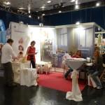 unser Stand auf der BabyExpo 2012