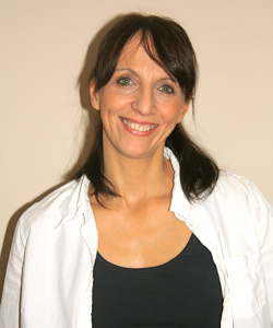 Martina Wolf
